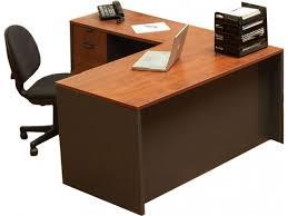 school office l shaped desk left