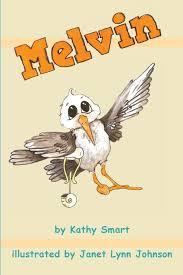 Melvin: Smart, Kathy, Johnson, Janet Lynn: 9780997281705: Amazon ...