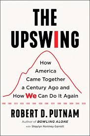 Used before nouns to refer to particular things or people that have already been talked about or…. The Upswing Book By Robert D Putnam Shaylyn Romney Garrett Official Publisher Page Simon Schuster
