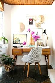 office design for small space. Home Office Small Space Desk For Design Endearing Inspiration F .