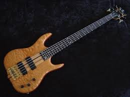 Ken Smith Design Burner Deluxe 6 String Electric Bass Ken Smith Bass Guitar Music Instruments