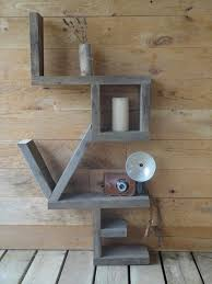 12 DIY Wooden Shelves Made From Pallets | Pallet Furniture DIY. ok now this  is