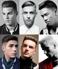 men s hairstyles blunt cut technique