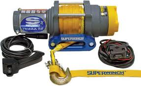 welcome to superwinch you ll a genuine superwinch on more brands of atvs and utvs than any other brand the reason simple superwinch builds the best powersport winches on