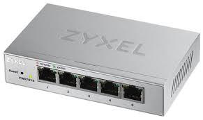 <b>Коммутатор ZYXEL GS1200</b>-<b>5</b> — купить по выгодной цене на ...