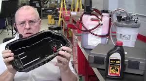 Toyota Transaxle Fluid Level Check - No Dipstick - YouTube