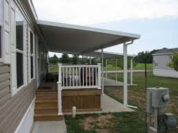 porch and patio covers mobile home