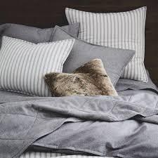 Flannelette Quilt Cover + Pillowcases