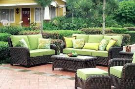 rattan wicker patio furniture resin wicker patio furniture great rattan wicker outdoor patio furniture with green