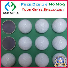 china best hot selling promotional golf china putt ball training golf ball