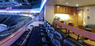 Independence Events Center Detailed Seating Chart Single Event Suites Silverstein Eye Centers Arena