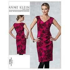 Vogue Patterns Dresses Delectable Vogue Patterns V448 Size BB 48484848 Misses' Dress Amazoncouk