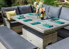 2021 hartman garden furniture range