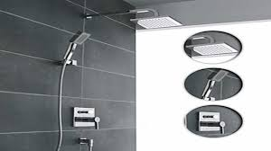 Contemporary Shower Faucets Nice Modern Shower Fixtures Gallery