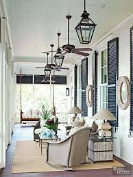 front porch chandelier classic and landscape ideas outdoor