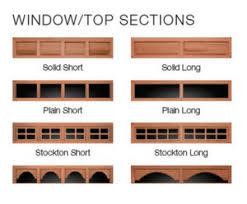 can i add windows to my garage door
