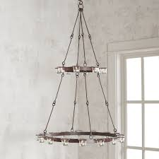 rod iron candle chandelier black iron chandelier floating candles chandelier floor lamp crystal chandelier s