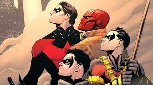 Ranked: Dick Grayson to Damian Wayne...Who's The Best?