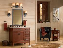 arts crafts bathroom vanity: home decorating trends daccor progress lighting arts and crafts  light weathered bronze rectangle vanity