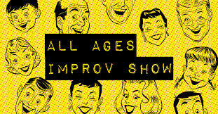 all ages improv show monkey business institutemonkey business institute
