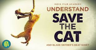 blake snyder beat sheet indie film academy understand save the cat and blake snyders beat