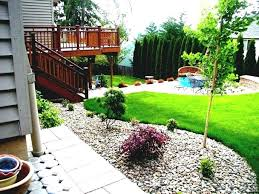 backyard landscape designs on a budget. Brilliant Backyard Small Yard Ideas On A Budget Landscaping For Yards Backyard  Design Flat In Backyard Landscape Designs On A Budget