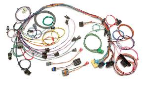 gm v tpi harness map std lengthdetails painless 1990 92 gm v8 tpi harness map std length by painless performance