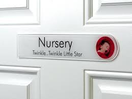 custom bedroom door signs nursery personalized bedroom door signs delightful personalised bedroom door signs just add