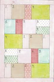 Best 25+ Patchwork patterns ideas on Pinterest | Quilt patterns ... & Easy quilt pattern and so sweet! Jan Harbuck, I might be able to handle Adamdwight.com
