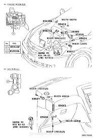 Old fashioned caldina wiring diagram pictures electrical wiring