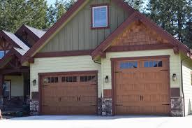 garage door track lubrication wonderful garage door track repair best the look wood without the upkeep