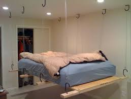 Hang Drapes From Ceiling Curtains Hanging From Ceiling Around Bed Home  Design Ideas