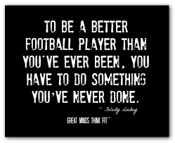 Football Quotes Magnificent 48 Great Football Quotes Quotes Hunter Quotes Sayings Poems