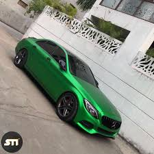 It is available in 8 variants and 6 colours. Mercedes C Class Dresses Up To Look Like The Amg Gt R Motoroids