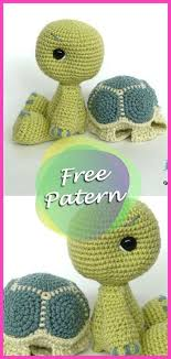 Yarnspirations Patterns Classy Crochet Patterns Gifts Amigurumi Turtle Toy Free Crochet Pattern By