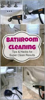 best way to clean bathroom. Best Way To Clean Bathroom