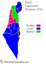 Image result for israel elections