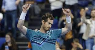Andy Murray - Tennis Majors