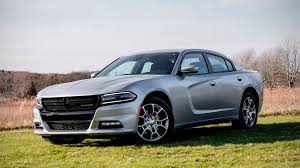 2016 Dodge Charger V6 SXT Rallye review with price, horsepower and ...
