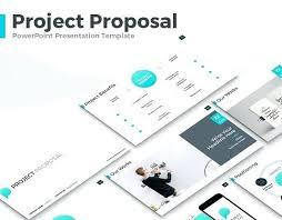 Project Proposal Presentation Project Presentation Template
