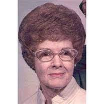 Bernice Elizabeth Hays Obituary - Visitation & Funeral Information