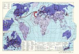 химической промышленности мира География химической промышленности мира