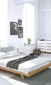 Modern Bedroom Dressers 17 Best Ideas About Modern White Bedrooms On Pinterest Grey