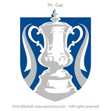 The football association challenge cup, more commonly known as the fa cup, is an annual knockout football competition in men's domestic english football. Fa Cup Logo Brand Icon Epicicons