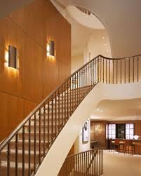 Image Diy Well Positioned Wall Lighting Can Make Big Difference To Dimly Lit Staircase And Hallway And Again It Is Great Way To Integrate An Element Of Design Jackson Woodturners Lighting Solutions To Put Your Staircase In The Spotlight