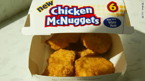 all mcdonald s nuggets are not created equal