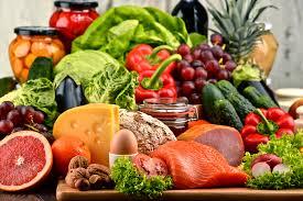 Welche lebensmittel sind bei einer diät erlaubt