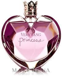 Vera Wang <b>Flower Princess</b> - <b>Туалетная</b> вода: купить по лучшей ...