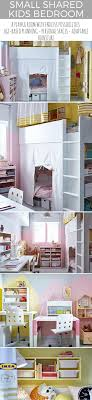 Small Shared Bedroom 17 Best Ideas About Small Shared Bedroom On Pinterest Shared