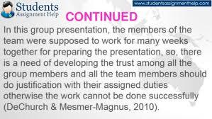 reflective essay on teamwork references 22